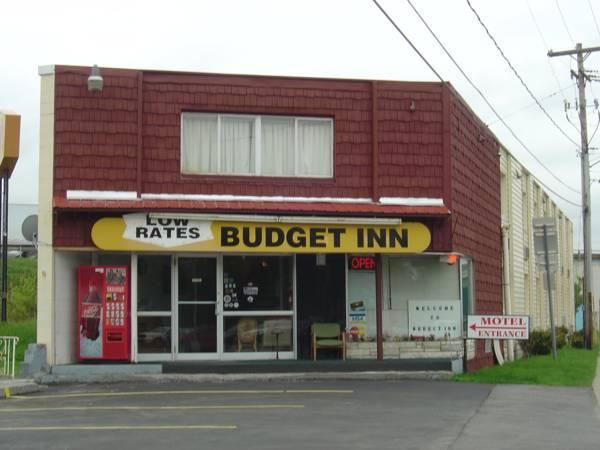 Budget Inn Herkimer