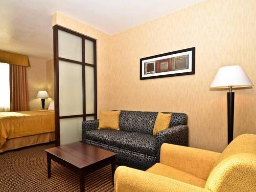 Comfort Suites Near City Of Industry   Los Angeles