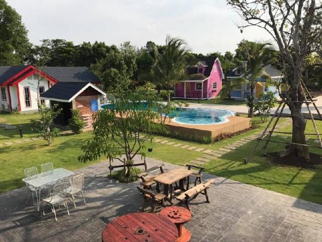 Full Frame Resort – Full Frame Resort