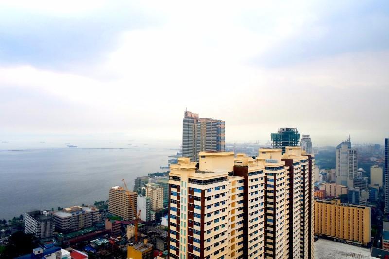 Sea Pearl Manila Suites (Sea Pearl Realty Management Corporation)