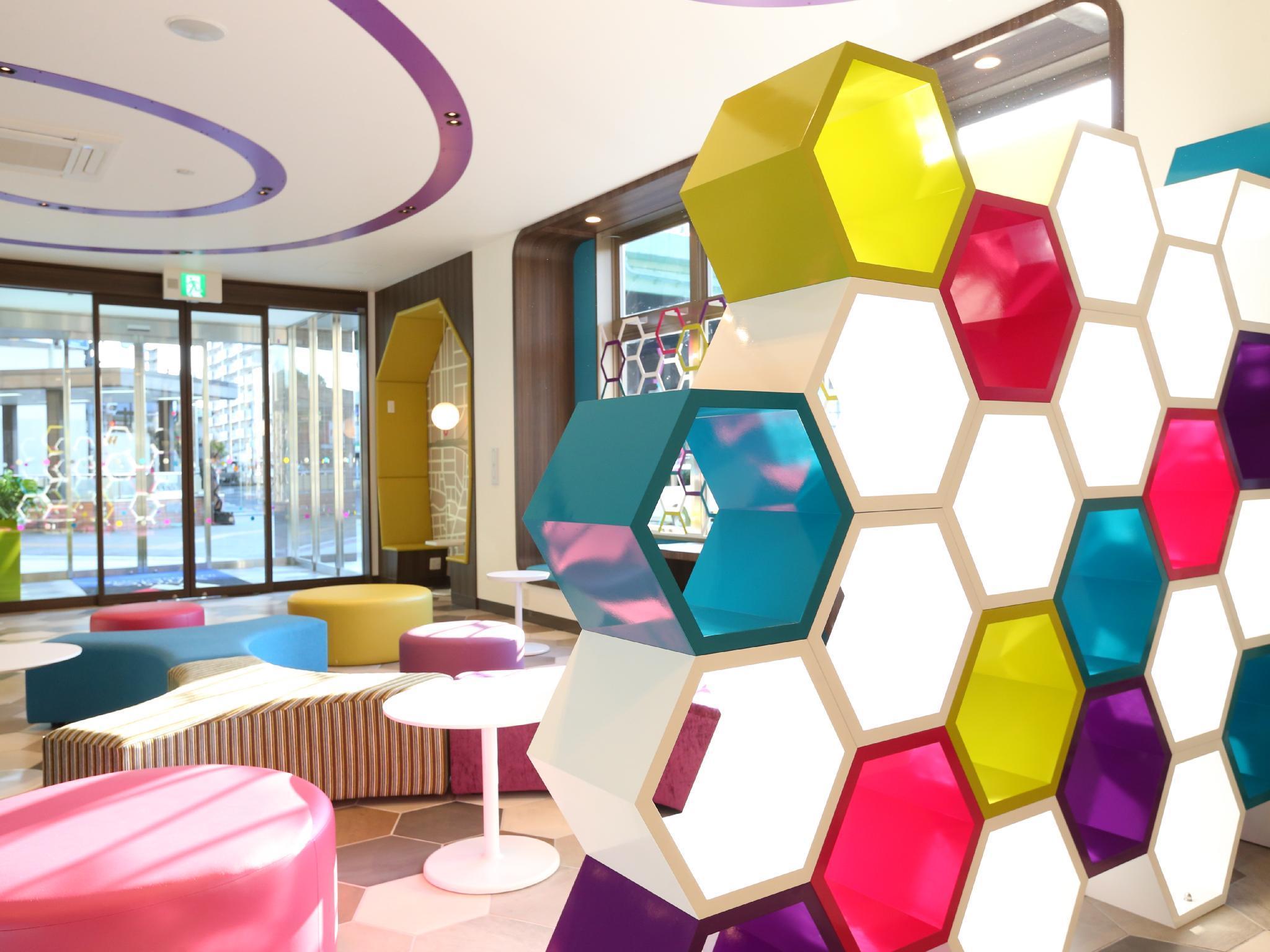 Hotel Wing International Select Higashi Osaka