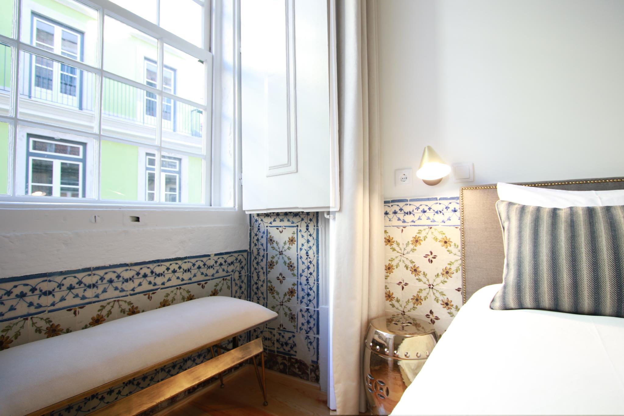 Olivier Apartments   Downtown Lisbon