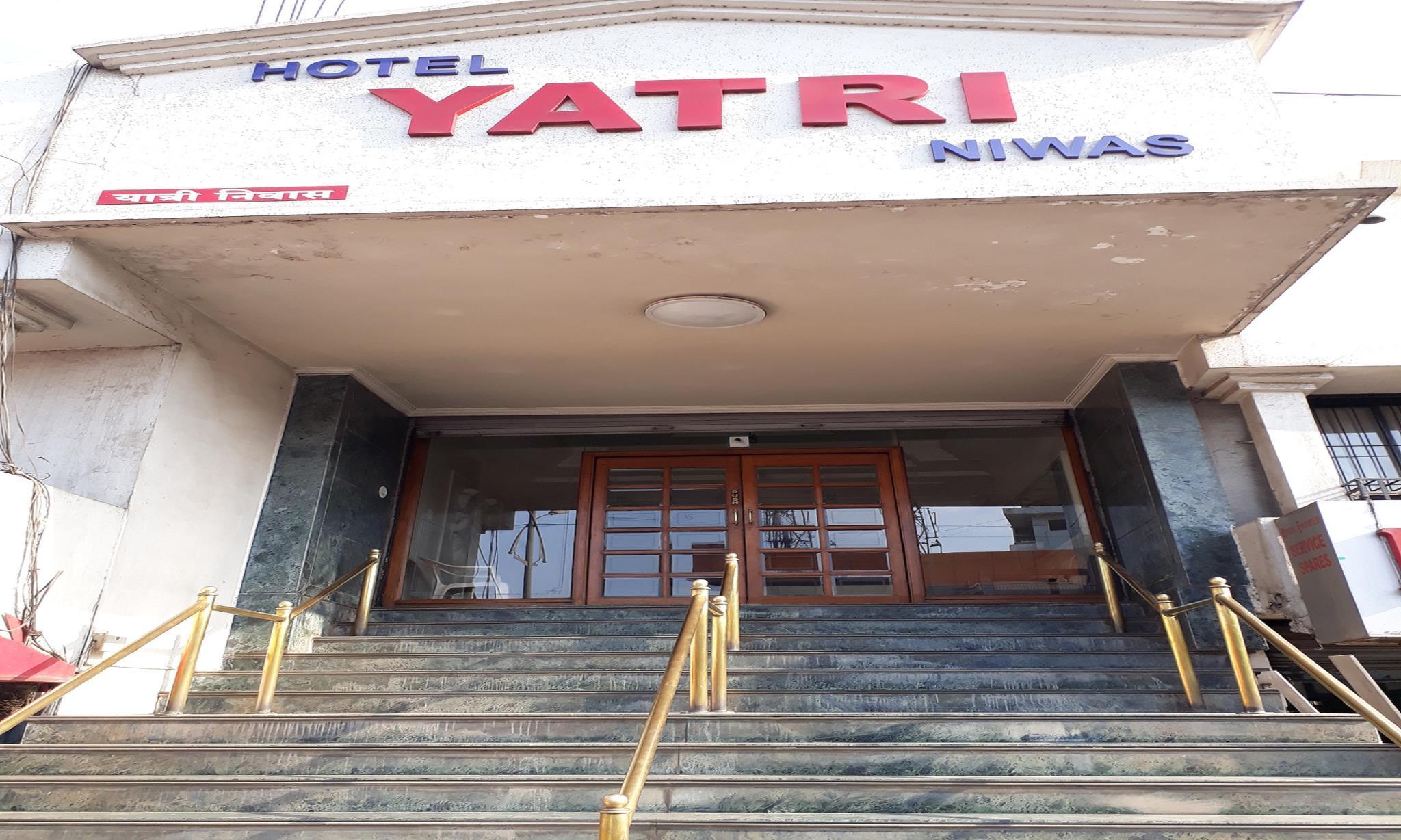 Hotel Yatri Niwas