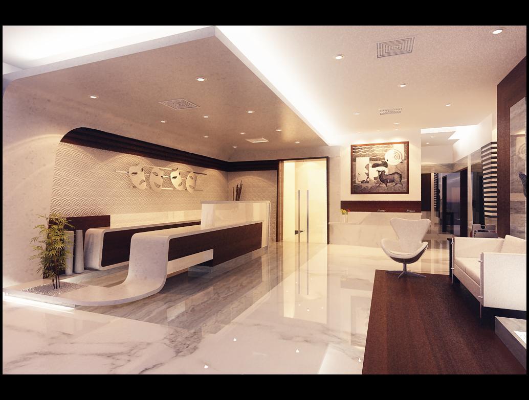 Empresa Hotel