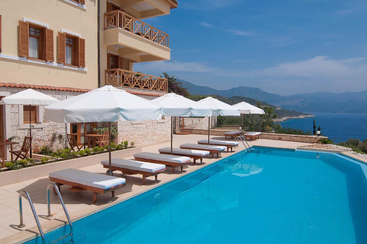 Hotel Lycia