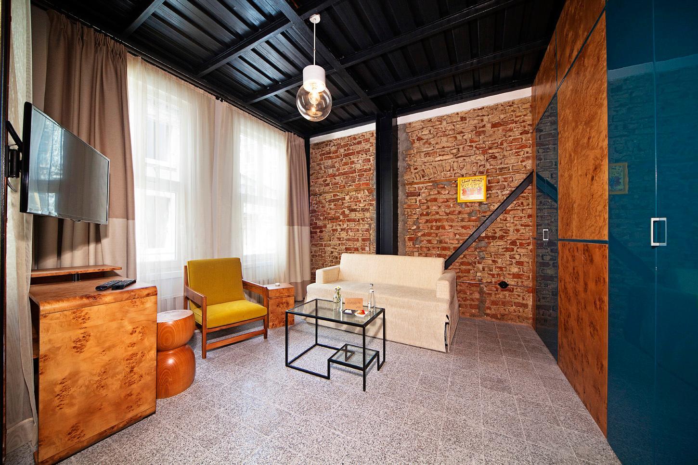 Raven Istanbul Suites