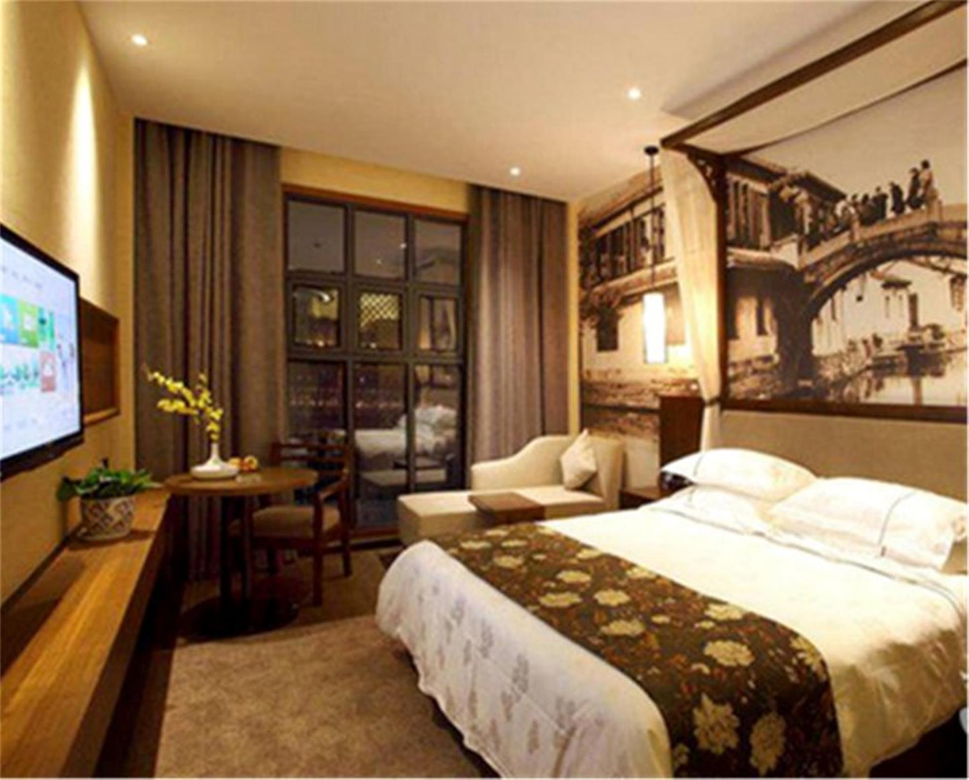View Hotel Soochow