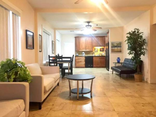 Sunshine Home Platinum Fort Lauderdale