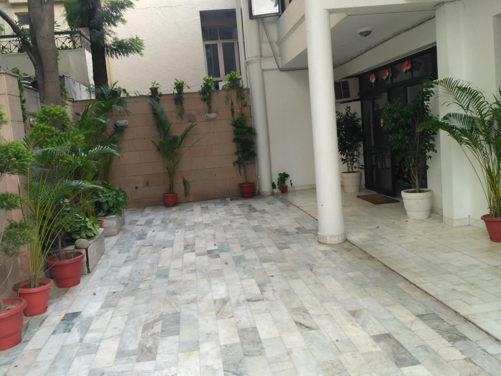 Reviews Namaste BnB & Service Apartments