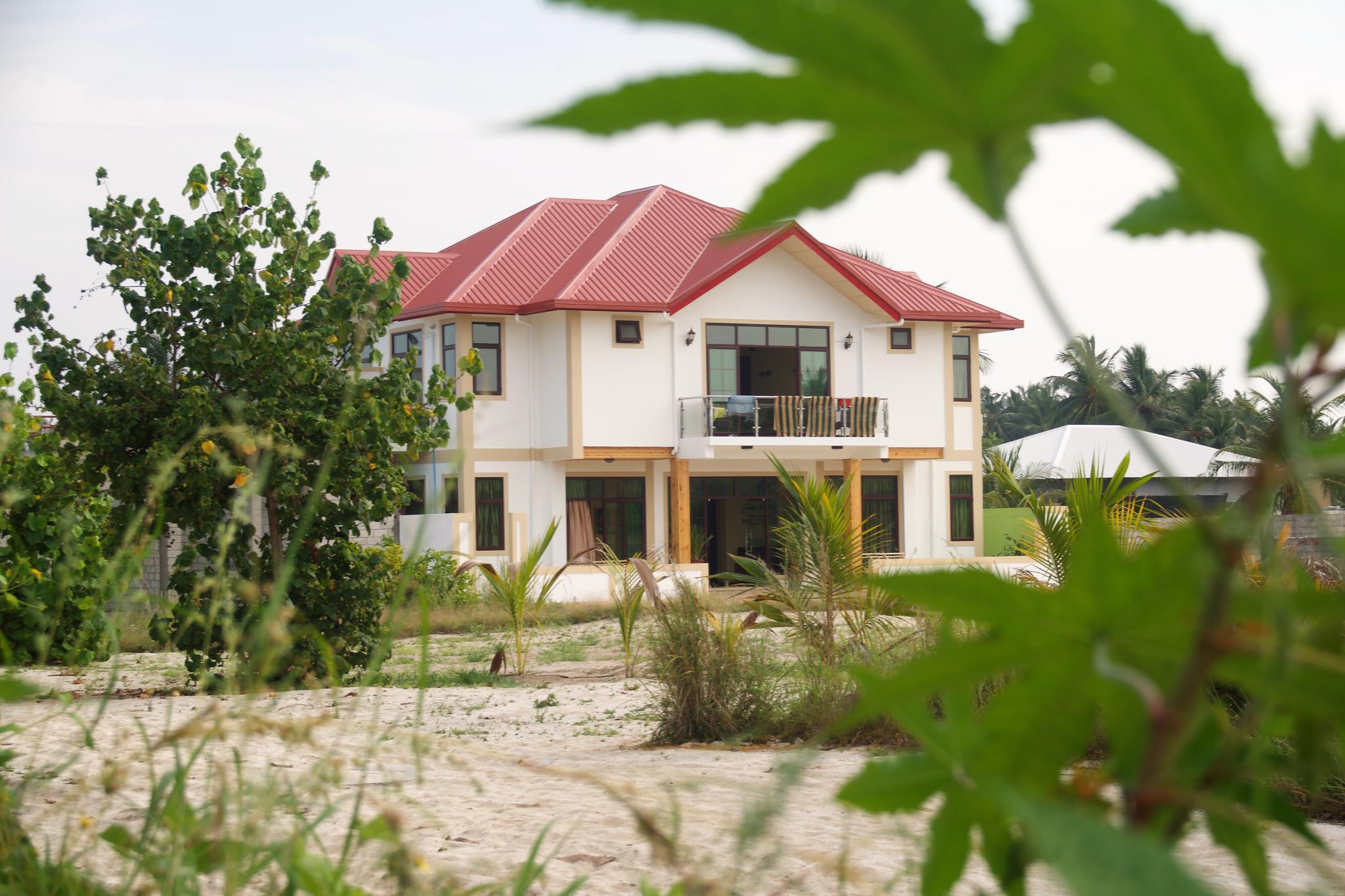 Annama Lodge And Dive