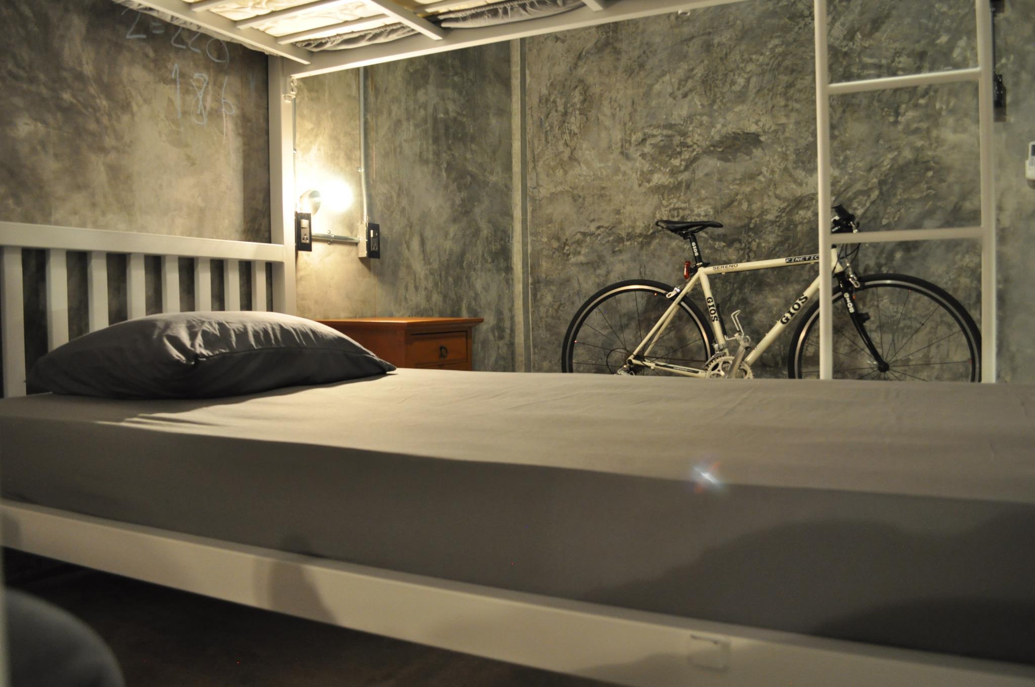 Nexchange Hostel