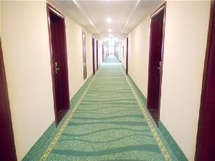 GreenTree Inn Xuzhou Xinyi Railway Station Business Hotel