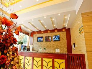 GreenTree Inn Binzhou Huangheshilu Express Hotel