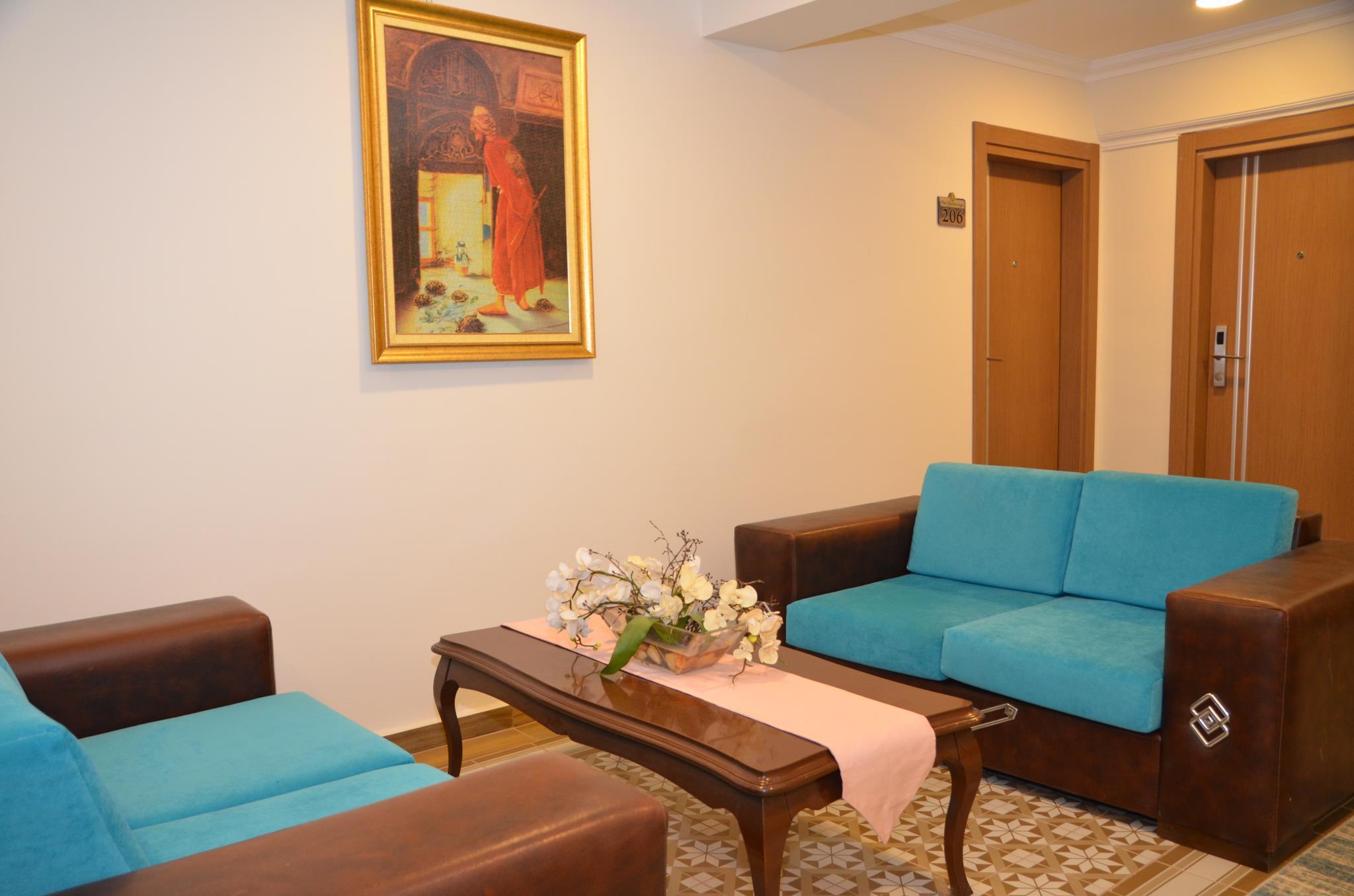 Hotel Yelkenkaya