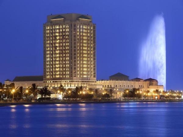 The Ritz-Carlton Jeddah Jeddah