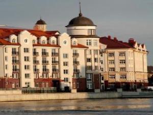 Heliopark Kaiserhof Hotel
