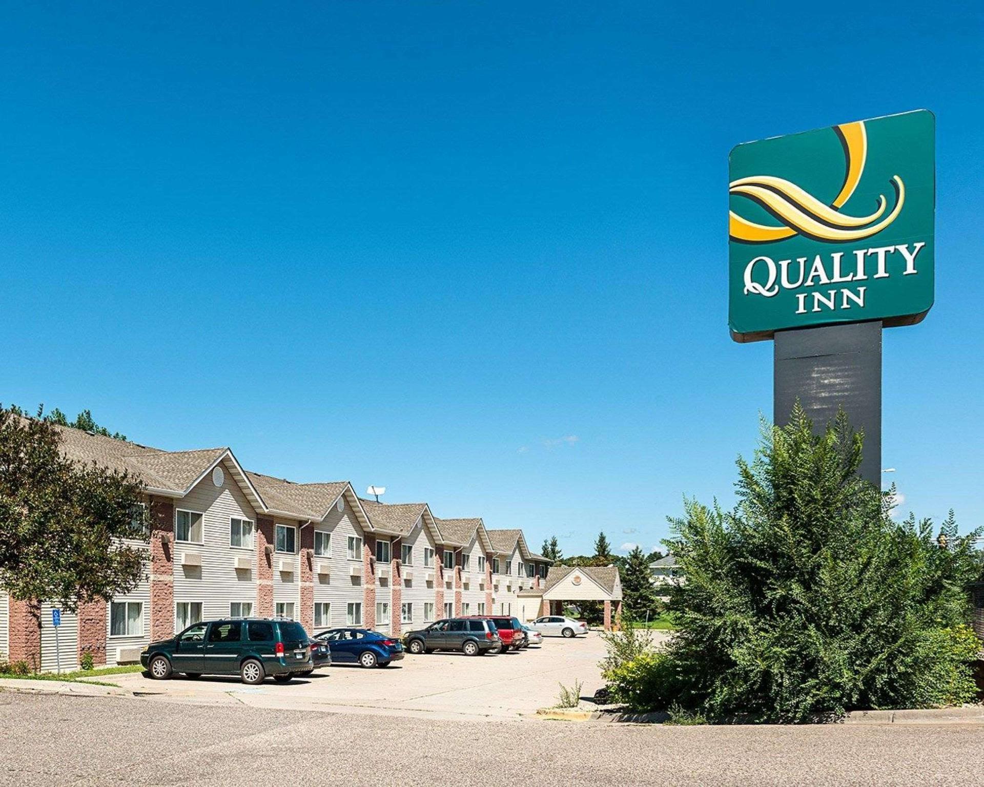 Quality Inn Northtown