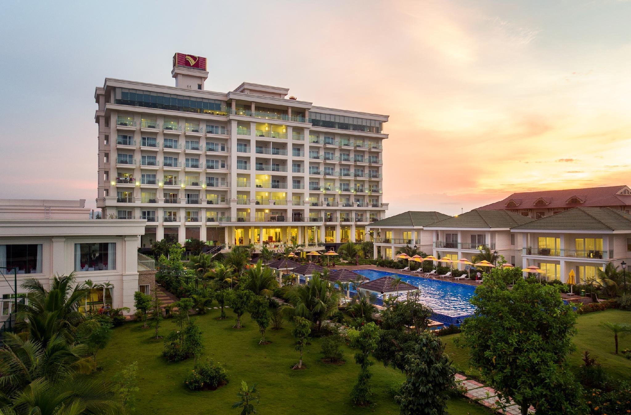 Gold Coast Hotel Resort And Spa