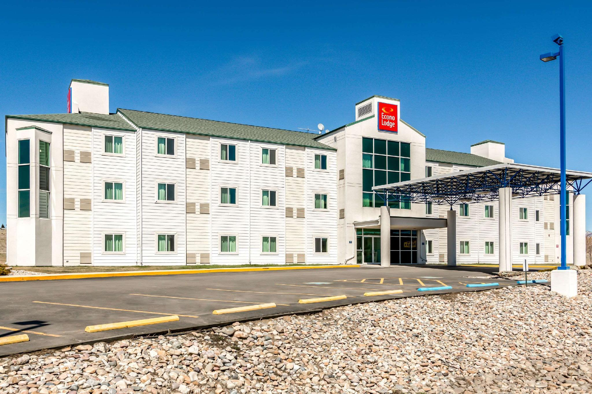 Red Lion Inn And Suites Butte