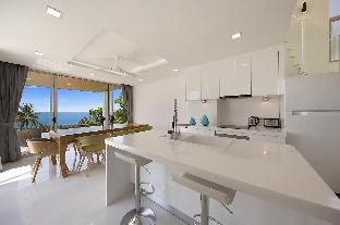 %name Samui the wave 3 BR sea view villa B1  เกาะสมุย