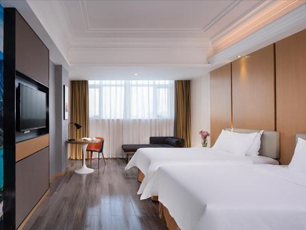 Vienna Hotel Zhongshan XiaoLan Branch Zhongshan