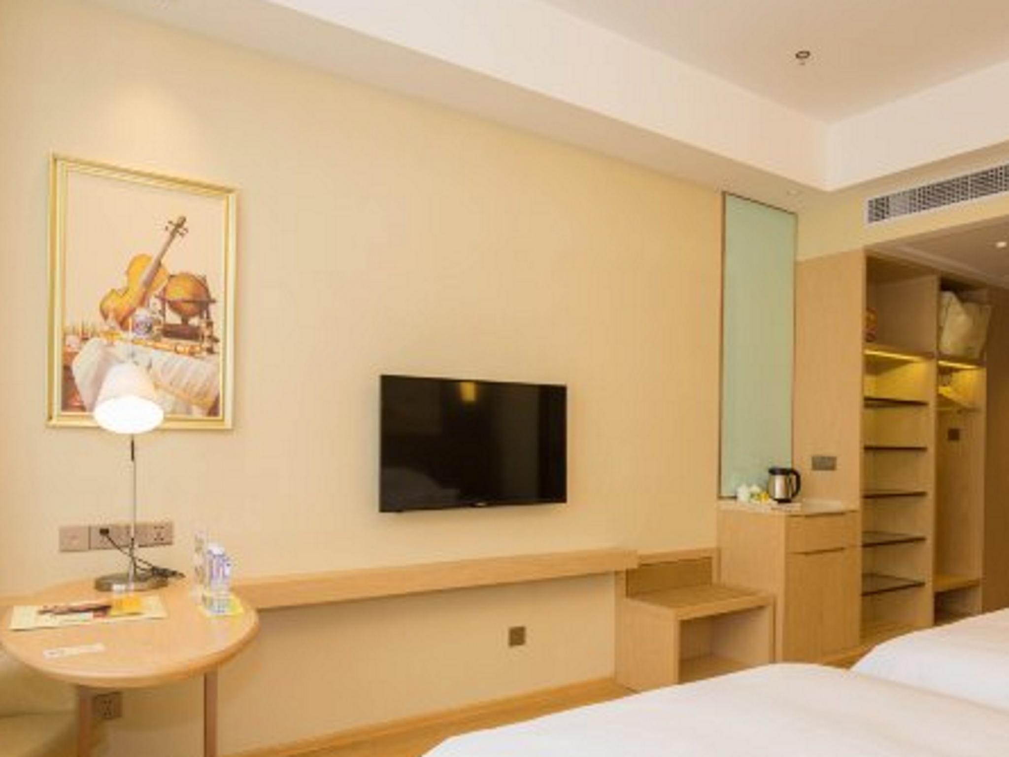 Vienna International Hotel Chongqing Yubei District Airport Branch 3