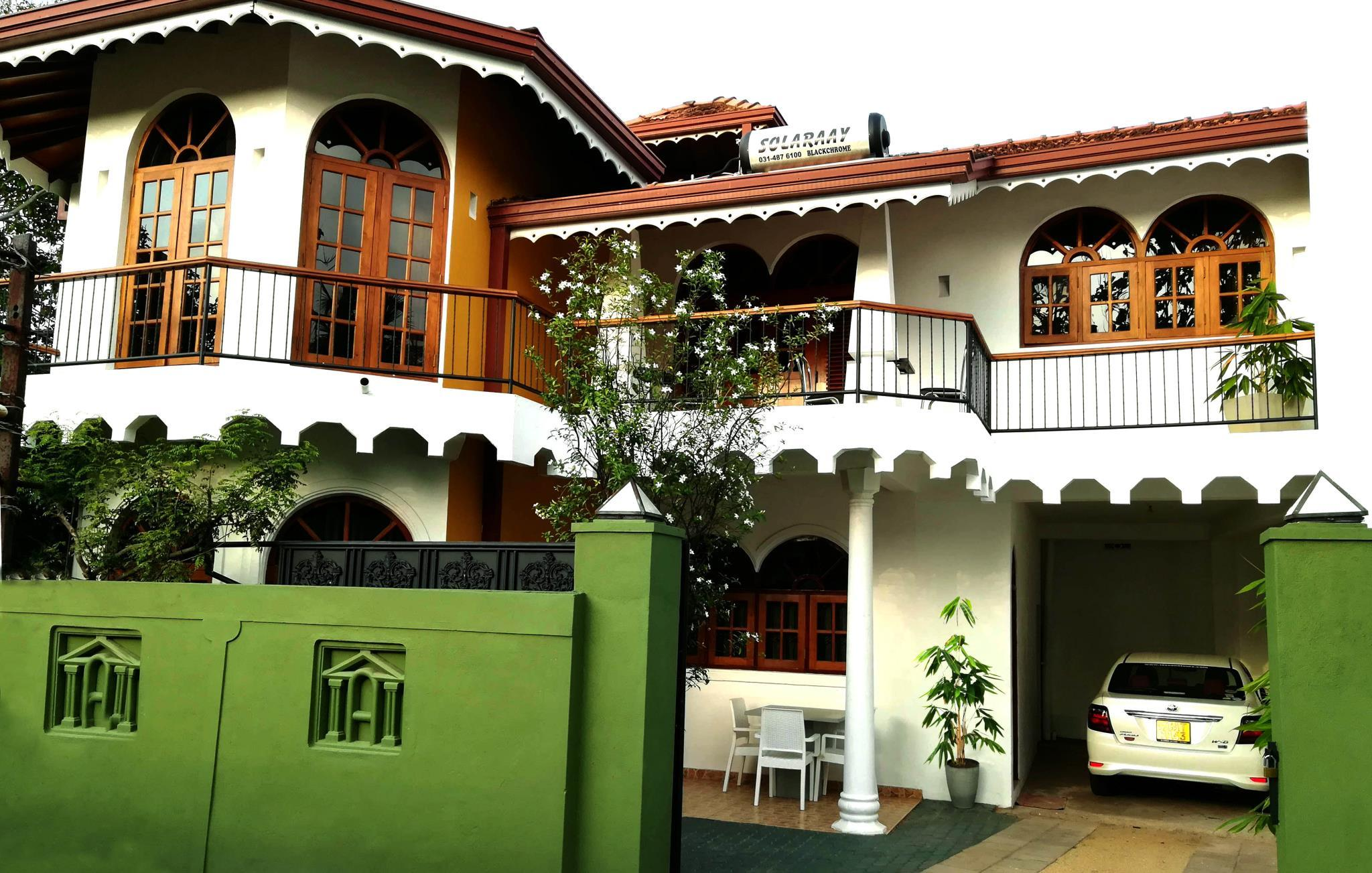 Lassana Villa