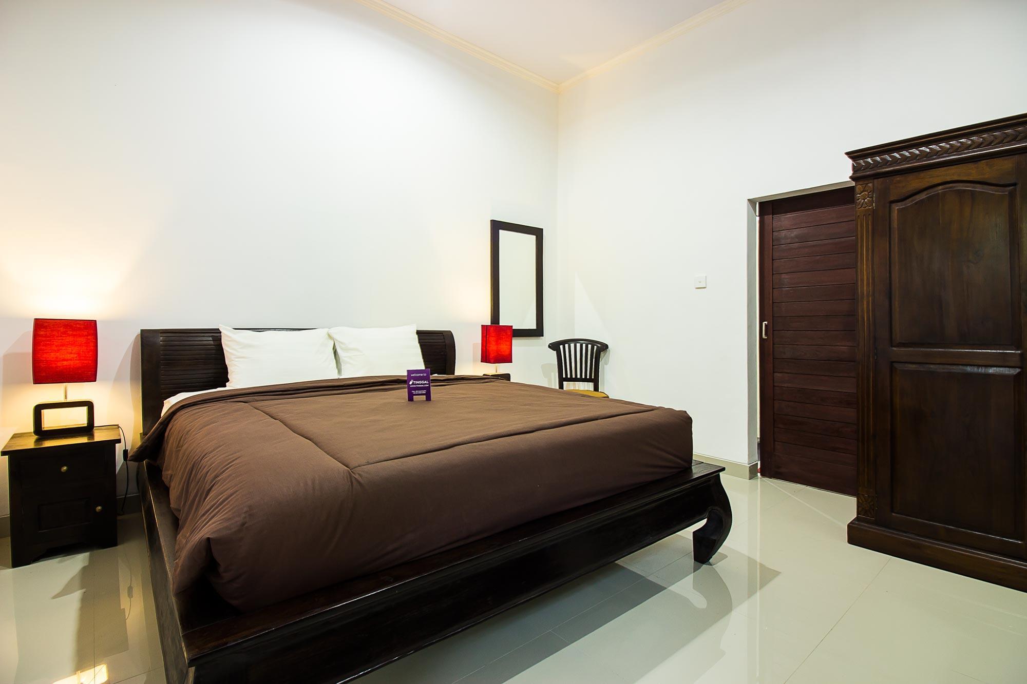 Kubu Andrey Room And Villas