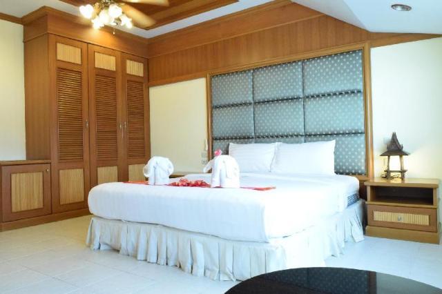 ซี ดรีม ป่าตอง – Sea Dream Patong
