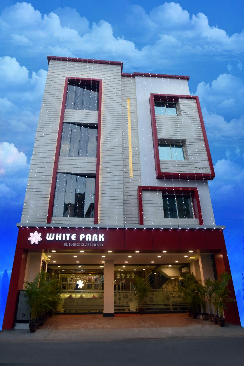 Discount Hotel White Park