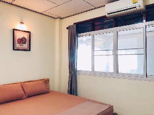 [ムアンチョンブリー]一軒家(100m2)| 4ベッドルーム/2バスルーム Sheeva Homestay and Cafe Prachuap Khiri Khan