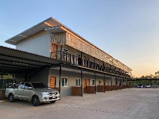 [バン ドゥン]アパートメント(20m2)| 1ベッドルーム/1バスルーム Chaisiri Hostel