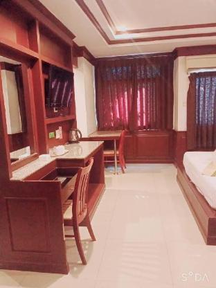 [チェラメー]ヴィラ(56m2)| 1ベッドルーム/1バスルーム DEBUA VILLA  Family
