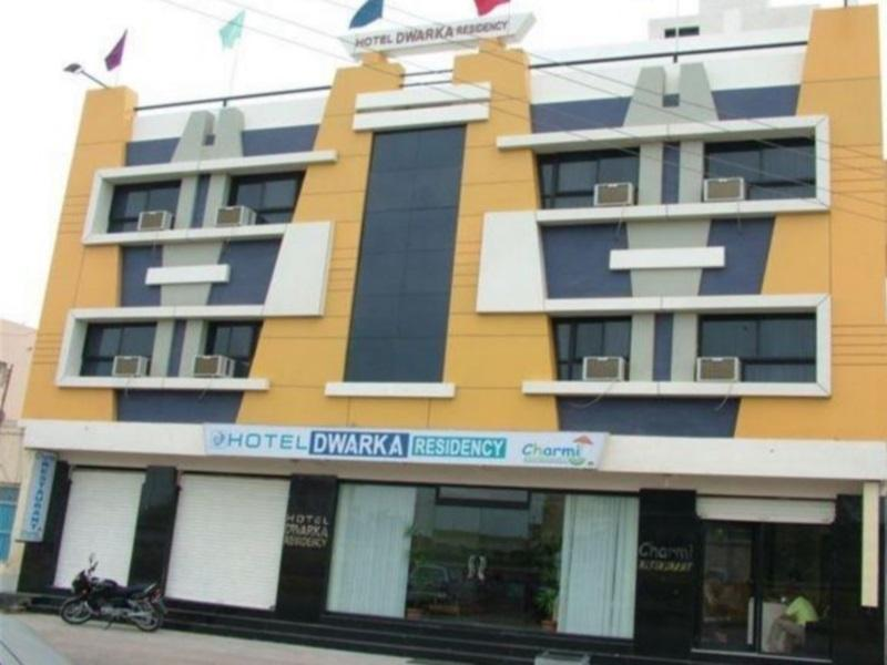 Dwarka Residency Reviews