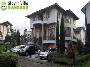Villa B1-10 Bandung
