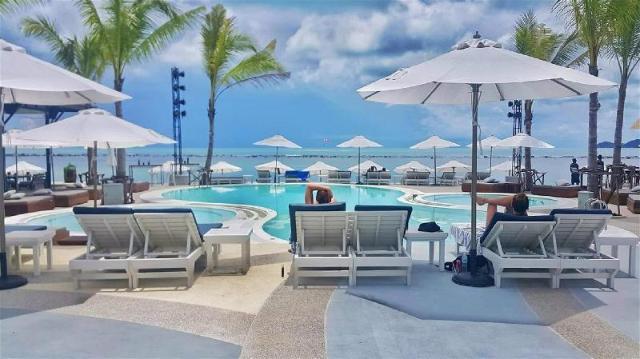 Combo Beach Hotel Samui – Combo Beach Hotel Samui