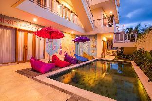 Home 21 Bali Bali