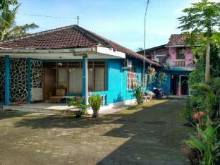 Purnomo Homestay Yogyakarta