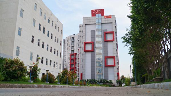 Qube Studios New Delhi and NCR