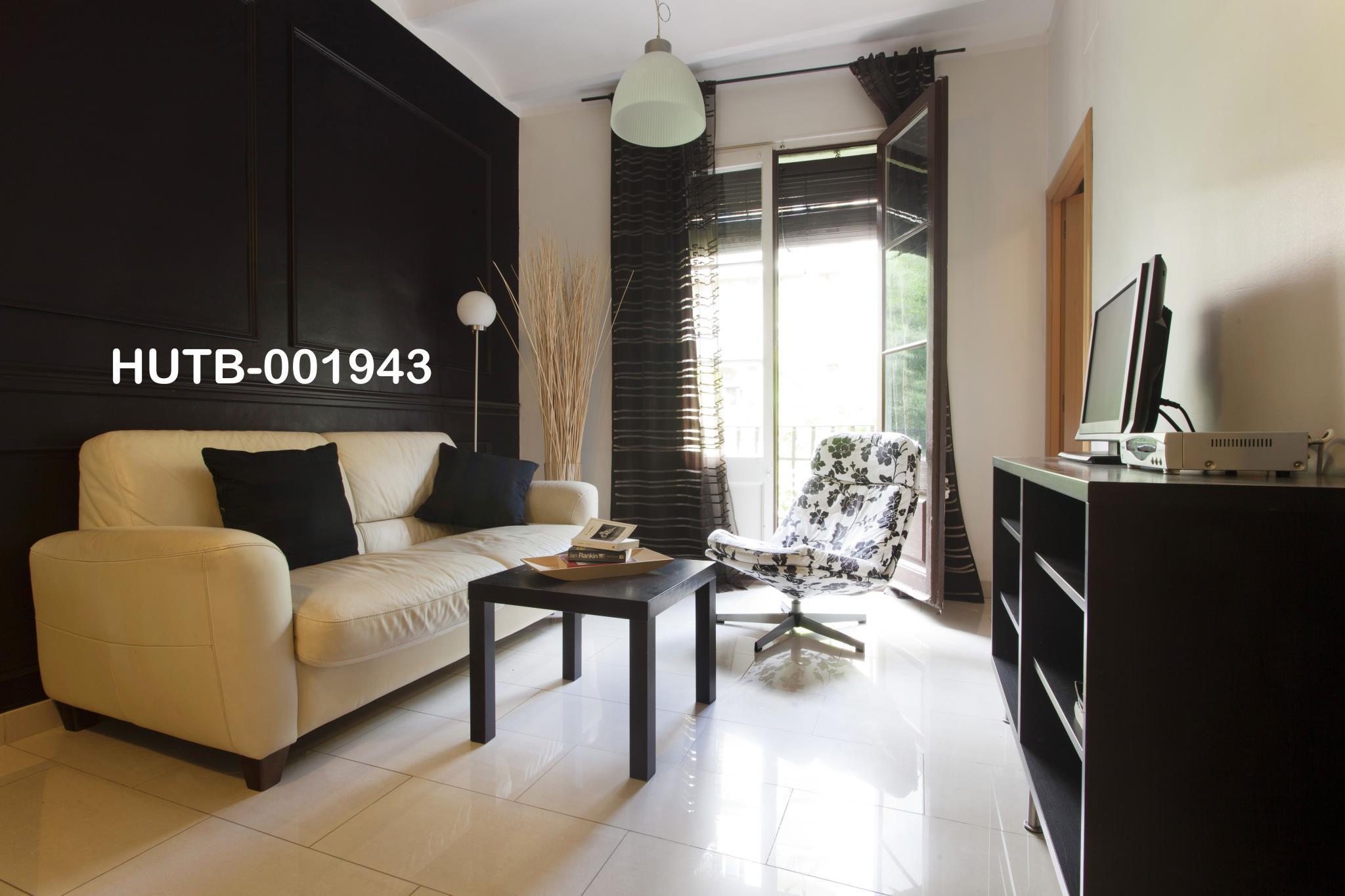 Fira de Barcelona 2 - Two Bedroom Apartment