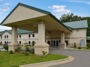 Americas Best Value Inn and Suites Star City