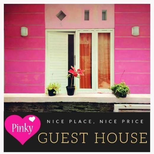 Pinky Guest House Kota Batu