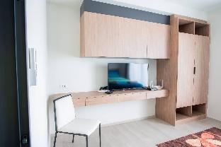 [ホアヒン市内中心地]アパートメント(27m2)| 1ベッドルーム/1バスルーム Lacasita484 In HuaHin