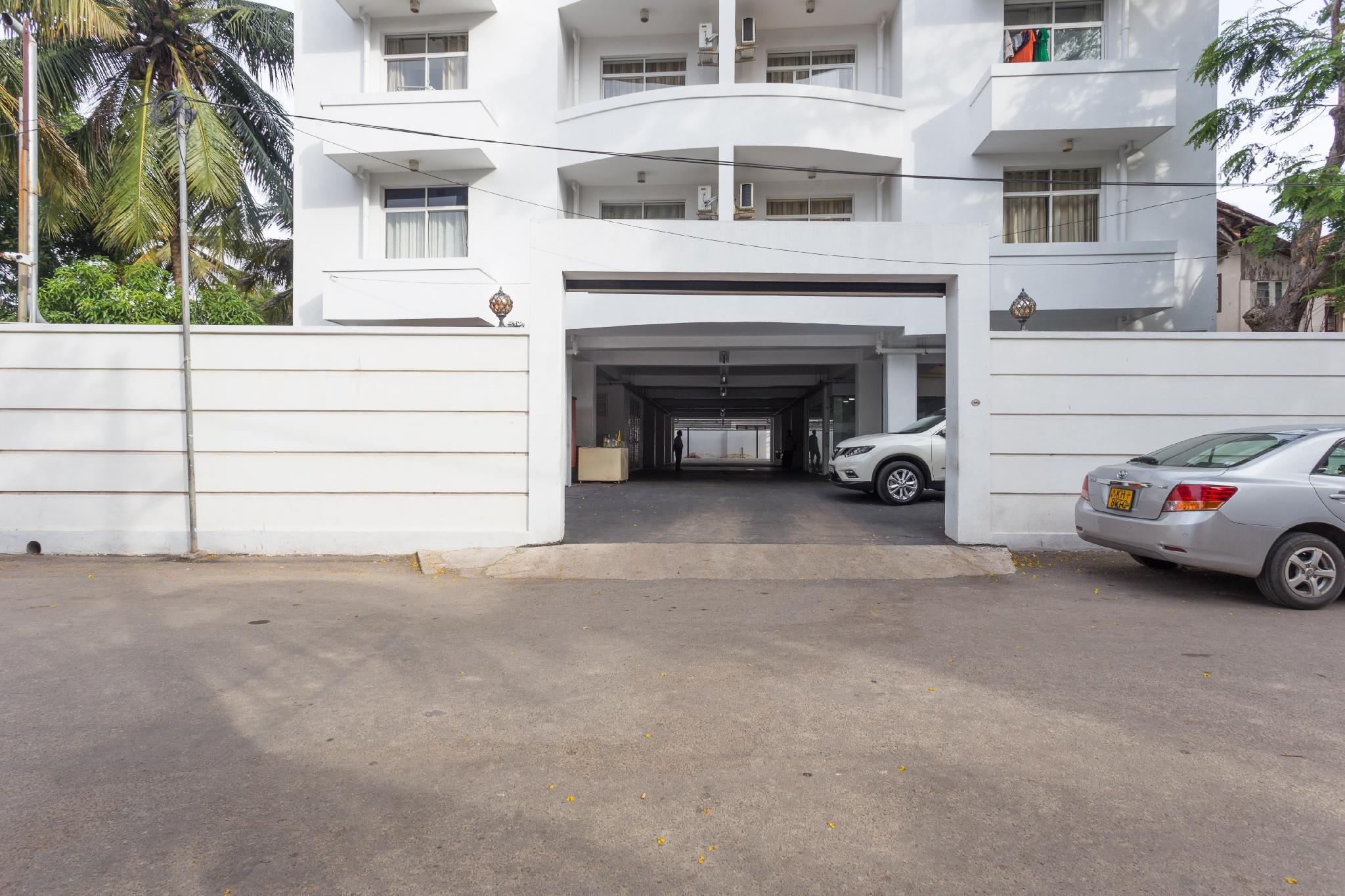 Mayura Apartment