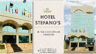 Hotel Stefano s Miraflores     - HAB SIMPLE