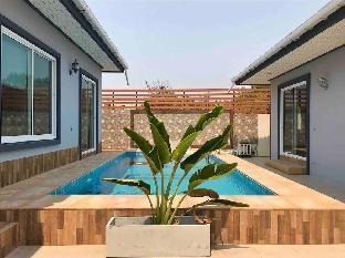 [ヒンレックファイ]一軒家(170m2)| 5ベッドルーム/4バスルーム Tina private pool villa