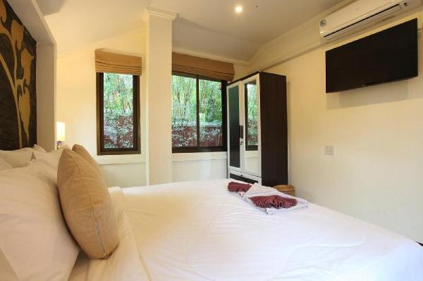 Boutique Resort 1 Bedroom Pool Villa Phuket
