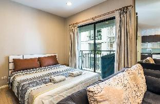 [プラトゥーナム]スタジオ アパートメント(41 m2)/1バスルーム Comfortable Studio near Chit Lom & Central Embassy