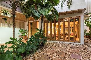 [スクンビット]一軒家(320m2)| 3ベッドルーム/2バスルーム Authentic Thai House in the Heart of Thonglor