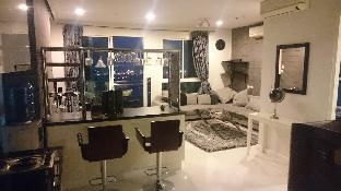 [スクンビット]アパートメント(60m2)| 1ベッドルーム/1バスルーム Rooftop/Penthouse Suite close to BTS